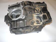 84 YAMAHA XT250 XT 250 OEM CRANKCASE CRANK CASE ENGINE MOTOR BLOCK