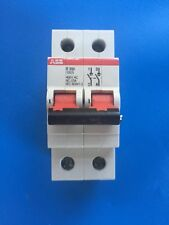 ABB E202 100A Interruttore Principale Sezionatore 100 Amp isolante AC22A