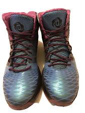 adidas derrick rose shoes size 11.5
