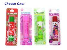 Lip Smacker Lip Balm Singles please choose your flavor