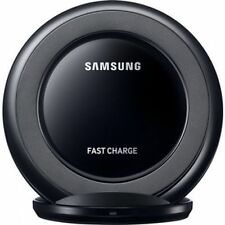 Samsung Qi Wireless Inductive Fast Charger for Galaxy S7 Edge Black