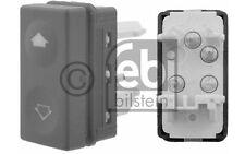FEBI BILSTEIN Interruptor, elevalunas BMW Serie 3 Z3 21013