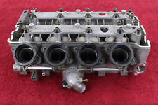 Complete OEM CYLINDER HEAD 01-02 GSXR1000 GSXR 1000 <> engine valve train assy