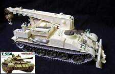 JVBT-55 & T-55A COMBI set 1/35 PanzerShop Tamiya