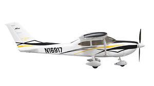 RC Flugzeug Arrows Cessna 182 Sky Trainer 1100mm Elektromotor Hochdecker PNP