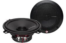 "Rockford Fosgate R1525X2 5.25"" 5-1/4 160W 2-Way Coaxial Car Audio Speakers"