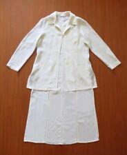 29fa7affe617 PennyBlack by MAXMARA Womens Jacket   Dress in Ramie XL