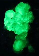 Fluorescent : WATER CLEAR HYALITE OPAL - South Australia