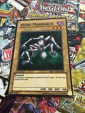 Orica Cosplay card Necro Mannequin custom card! common