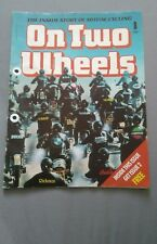 On Two Wheels Magazines