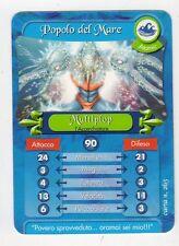 figurina - CARD GORMITI - ATOMIC MULTIPLOP
