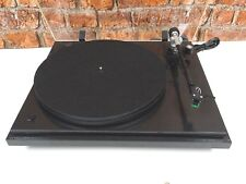 Revolver GZ 2 Speed Vintage Record Player Deck Turntable + ADC Tonearm