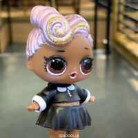 LOL Surprise Doll Glam Glitter Series 1 DJ DOLLS TOYS with outfit clothes as pic