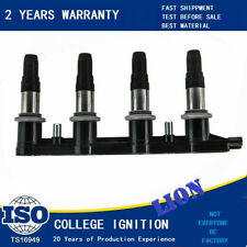 Ignition Coil fit 2009-2013 Chevrolet Aveo, Cruze, Sonic / Pontiac G3 55585539