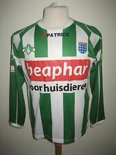 PEC Zwolle away Holland football shirt soccer jersey trikot voetbal size S