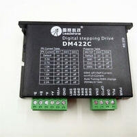 Leadshine DSP Digital Stepper Driver 2phase DM422C Drive for 42mm Nema17 Motors