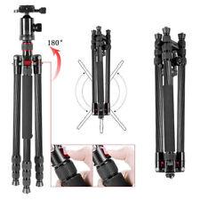 "Carbon Fiber 66""/168cm Lightweight Portable Camera Tripod Monopod"
