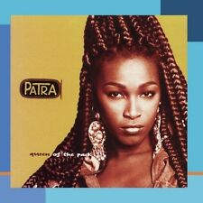 Queen Of The Pack - Patra (1993, CD NEUF)
