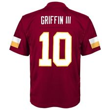 9fb1b845e Robert Griffin III NFL Washington Redskins Mid Tier Replica Home Jersey Boys  4-7 7