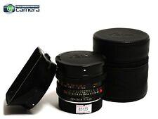 Leica Elmarit-R 24mm F/2.8 ROM E60 Lens