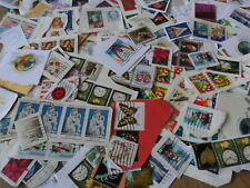 USA 80 GRAMS USED STAMP CHARITY KILOWARE COLLECTION MIXTURE COLLECTED OVERSEAS 3