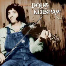 DOUG KERSHAW-Very Best of Doug Kershaw CD NEUF