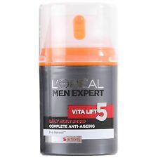 L'Oréal Face Anti-Ageing Creams