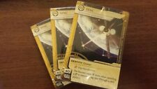 DATA AND DESTINY Deluxe Expansion for Android Netrunner - Cards Only, Sealed!