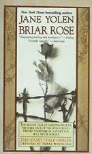Briar Rose (Fairy Tale (Pb))-ExLibrary