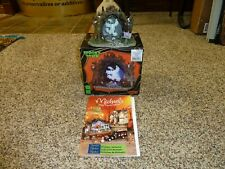 LEMAX SPOOKY TOWN HAUNTED GROVE GHOST