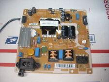 "SAMSUNG 32"" UN32H5500AF 32'' LED TV BN44-00697A PSLF720S06A Power Supply PCB"