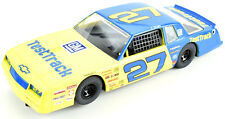 "Scalextric ""Test Track"" Chevrolet Monte Carlo Nascar Stock Car 1/32 Slot Car"