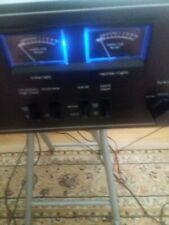 Saba vs 2080 amplificador estéreo HiFi impecable