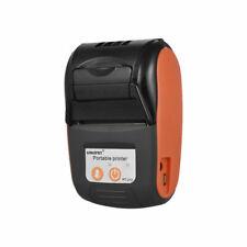 Mini 58mm Handheld Bluetooth Wireless Pocket Mobile POS Thermal Receipt Printer