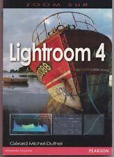 Lightroom 4 par Gerard michel-Duthel