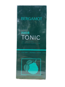 Bergamot Hair Tonic for Dry - Normal Scalp 200  ml/6.6 fl.oz.