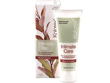 50g KOLOREX Intimate Care Cream w/ Horopito Extract & Tea Tree Oil