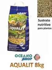 Hobby Aqualit sustrato 12L - 8kg