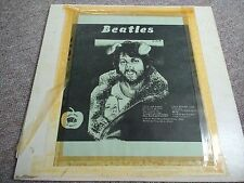 Beatles The - Hollywood Bowl - Rare - BHB 115- S 208 LP Vinyl Album Record
