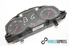VOLKSWAGEN PASSAT B6 Speedometer Instrument Cluster 3C0920971E