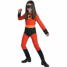 Disney Pixar The Incredibles 2 Violet Girl's Kids Costume | Disguise 6475