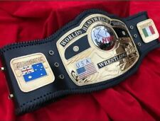 BRAND NEW NWA World Heavyweight Championship Wrestling Replica Belt for Adult