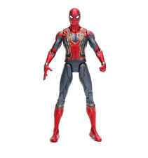 "Marvel Infinity War Avengers Iron Spider Spiderman 6"" Loose Action Figure"