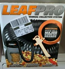 WORX Wa4054.1 Leaf Pro Universal Leaf Collection System With Multifit Adapter