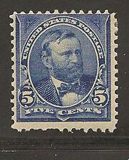 U.S. UNUSED 281  MNH Single         (R3106)