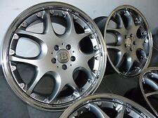 orig. Brabus Felgen 20 Zoll Mercedes R230 W219 W218 R129 W140 W215 W220 AMG