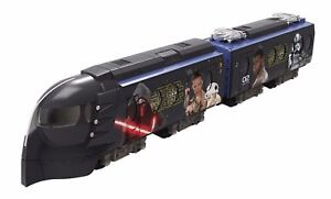 BANDAI B Train Shorty Nankai STAR WARS Limited Express Rapi:t Model Kit NEW