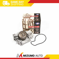 GMB Water Pump Fit Honda Prelude SI Type-SH 2.2L H22A1 4