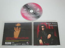 STEVIE SALAS COLORCODE/BACK FROM THE LIVING(USG CD 35828-422) CD ALBUM