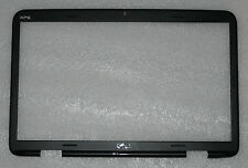"GENUINE DELL XPS 17 L702X 3D 17.3"" TRIM LCD FRONT BEZEL W43Y4 0W43Y4"